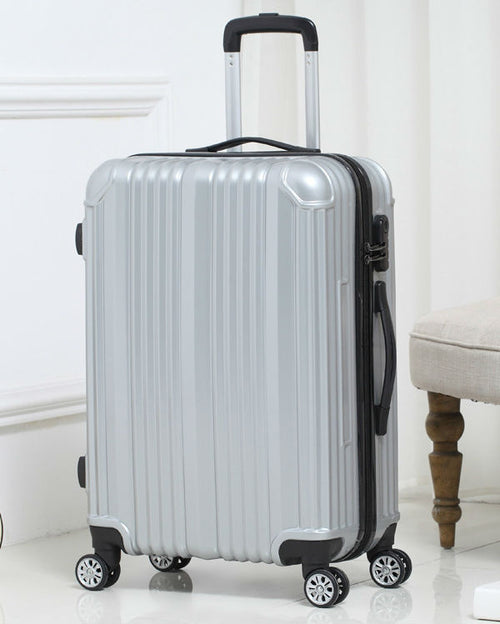 Kai Ilian Travel Spinner Rolling Luggage