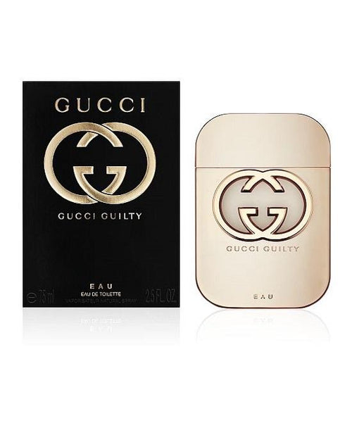 Gucci Guilty eau de toilette, 1.6 oz, 50ml