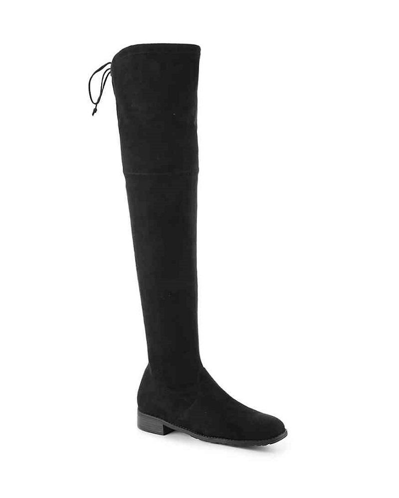 a603ee6145c Marc Fisher Marc Fisher Hulie Over The Knee Flat Boot