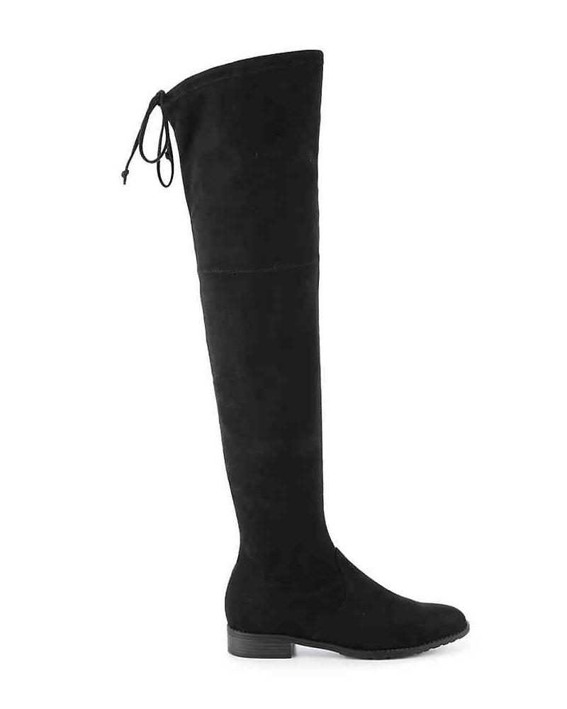 Marc Fisher Marc Fisher Hulie Over The Knee Flat Boot