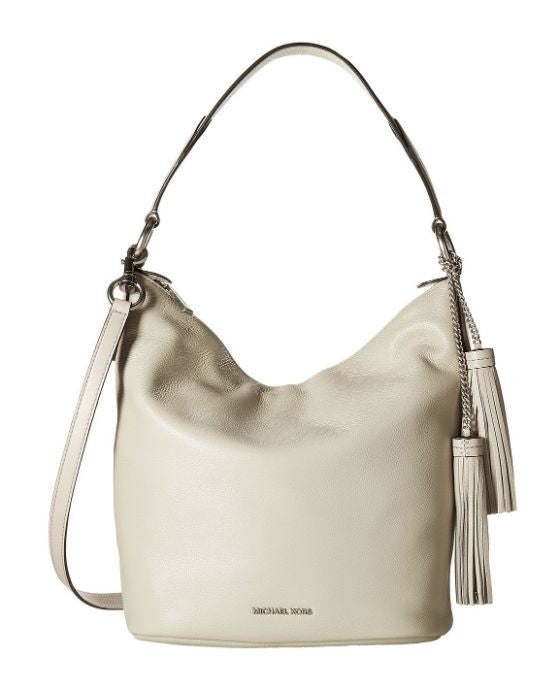 MICHAEL MICHAEL KORS Elana Large Convertible Shoulder Bag - Fashionbarn shop - 3