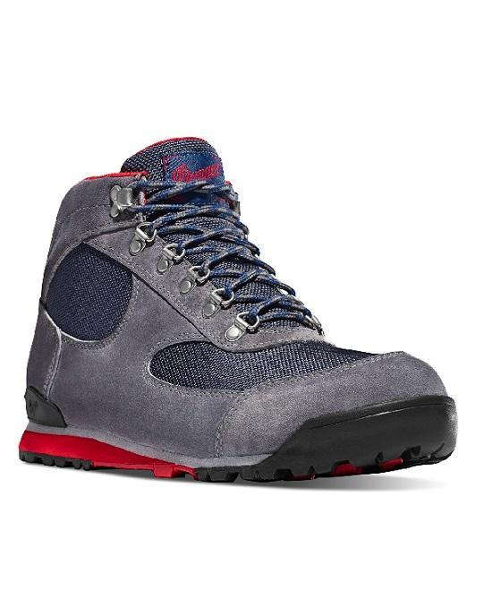 DANNER 37350 JAG GRAY/BLUE WING TEAL