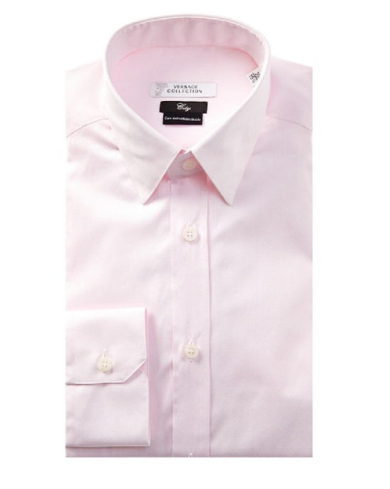 Versace Collection City Fit Dress Shirt