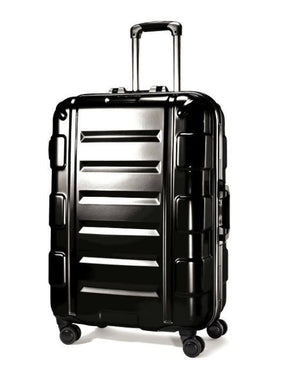 "Samsonite Cruisair Bold 26""Hardside Spinner Suitcase Black - Fashionbarn shop - 1"