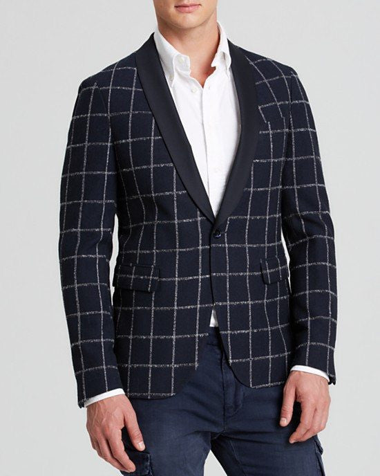 Gant Rugger The Shawler Sport Coat-GANT RUGGER-Fashionbarn shop