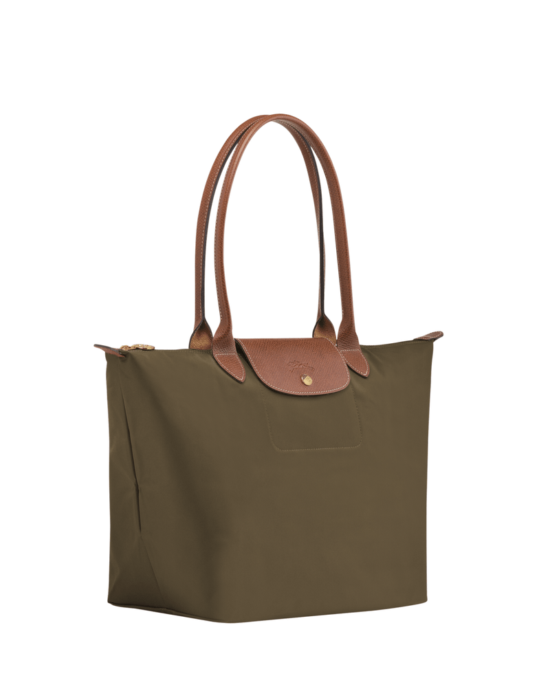 Longchamp Le Pliage Large Nylon Shoulder Tote