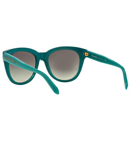 TIFFANY TF 4112 81723C SUNGLASSES