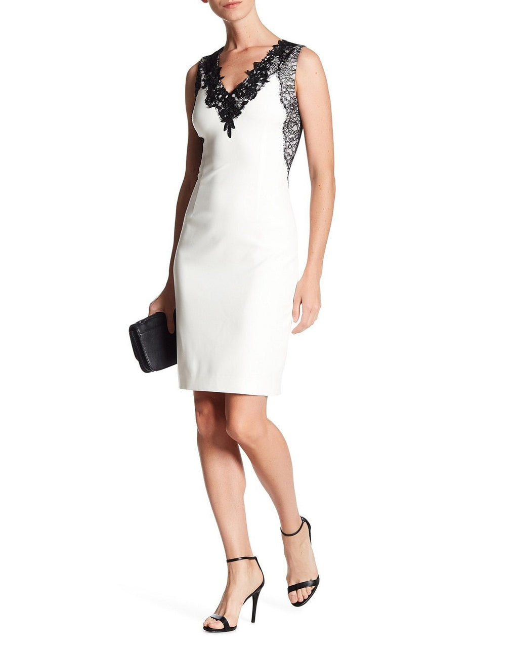 T Tahari Sofie Dress
