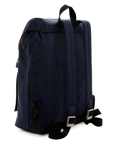 JACK SPADE ARMY BACKPACK - NYLON