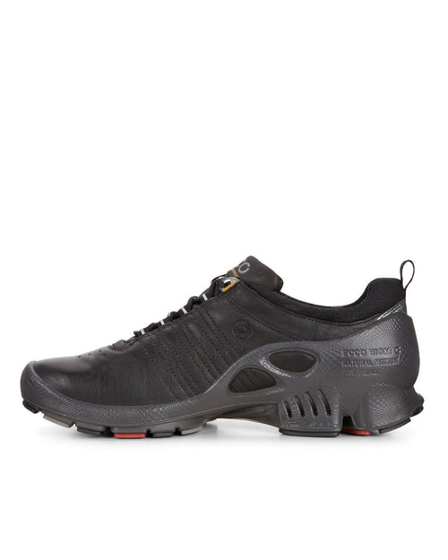 Ecco Men's Biom C Black Sneaker