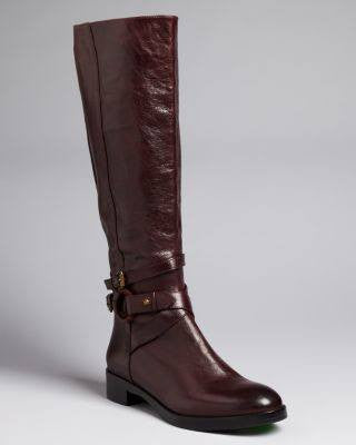 VIA SPIGA-GABRIELLE TALL BOOTS-VIA SPIGA-Fashionbarn shop
