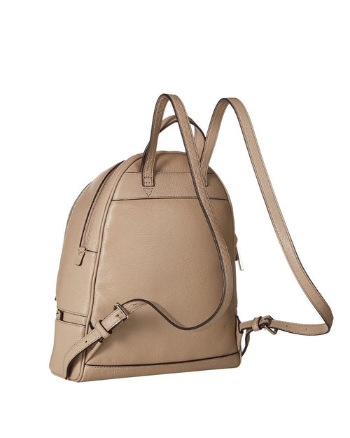 Michael Kors Mercer Rhea Zip Medium Backpack