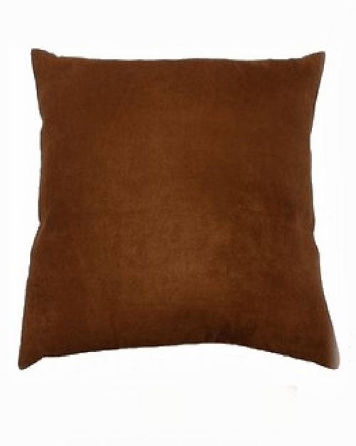 "1872 26"" X 26"" Genuine Suede Leather Euro Pillowsham - Bloomingdale's Exclusive-1872-Fashionbarn shop"