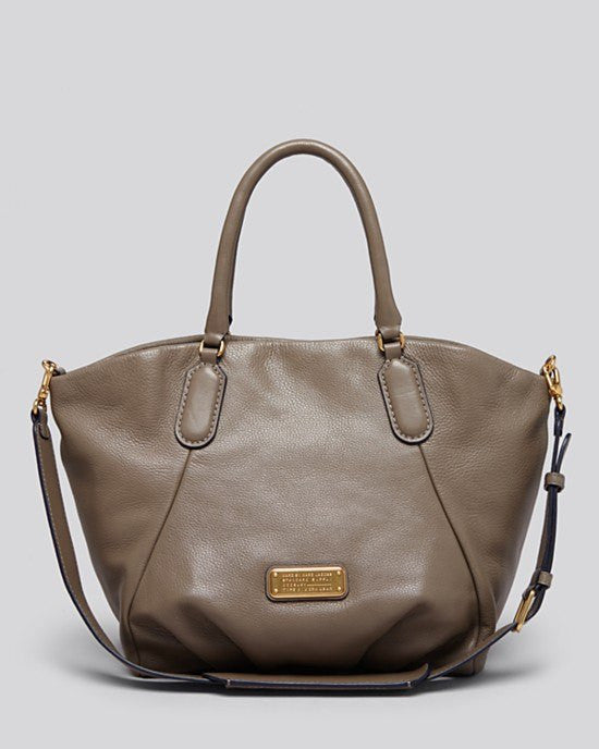 MARC BY MARC JACOBS Tote - New Q Fran - Fashionbarn shop - 1