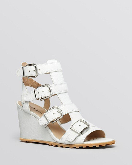 VIA SPIGA 'Luxie' Wedge Sandal-VIA SPIGA-Fashionbarn shop