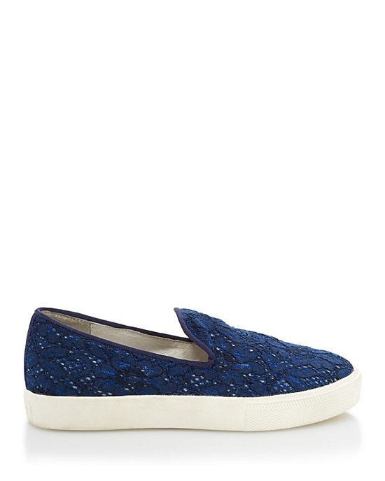 Ash Illusion Lace Slip On Sneakers - Fashionbarn shop - 2