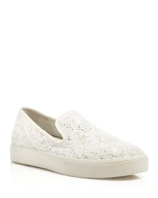 Ash Illusion Lace Slip On Sneakers - Fashionbarn shop - 1
