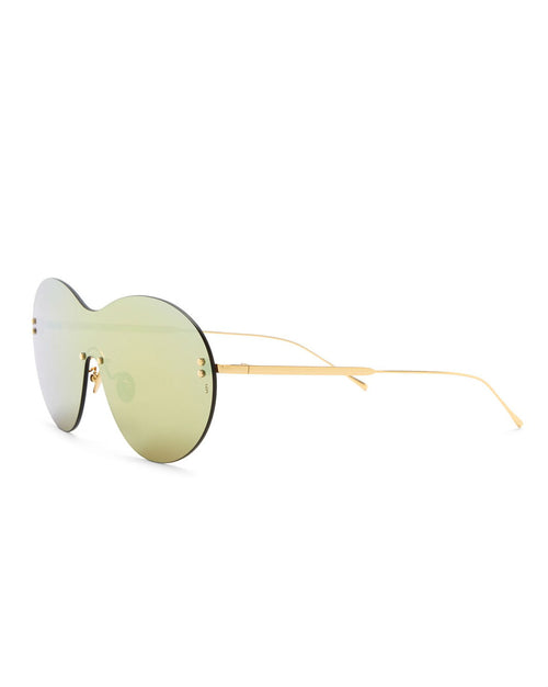 Sunday Somewhere Iris 135mm Shield Sunglasses