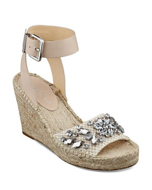 IVANKA TRUMP Open Toe Platform Wedge Espadrille Sandals - Dona - Bloomingdale's Exclusive-IVANKA TRUMP-Fashionbarn shop