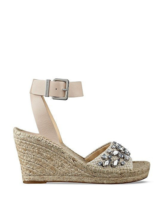 3dc9dc1c5 IVANKA TRUMP Open Toe Platform Wedge Espadrille Sandals - Dona -  Bloomingdale's Exclusive-IVANKA TRUMP