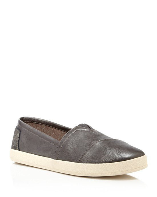 TOMS Bloomingdale's Exclusive Avalon Metallic Slip On Sneakers - Fashionbarn shop - 1
