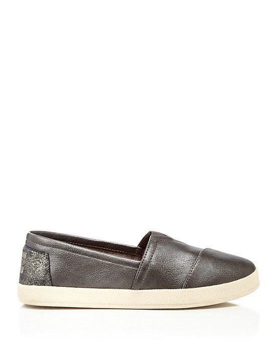 TOMS Bloomingdale's Exclusive Avalon Metallic Slip On Sneakers - Fashionbarn shop - 2
