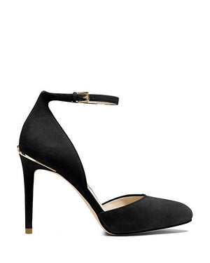 Michael Michael Kors Georgia Ankle Strap High Heel Pumps - Fashionbarn shop - 3