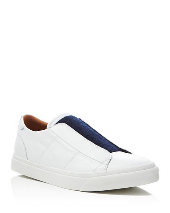MARC BY MARC JACOBS VELCRO® Tongue Low Top Sneakers