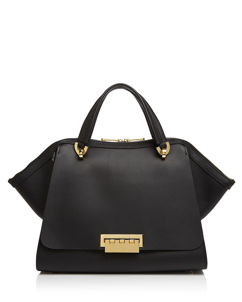 ZAC Zac Posen Eartha Iconic Jumbo Double Handle Satchel