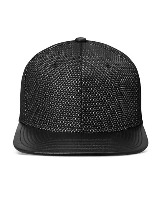 GENTS Hannon Textured Cap