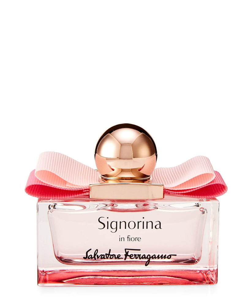 Salvatore Ferragamo Signorina In Fiore Eau de Toilette 1.7 oz. Spray