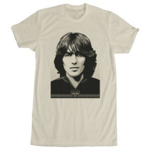 Bravado Shepard Fairey Natural T-Shirt-BRAVADO-Fashionbarn shop
