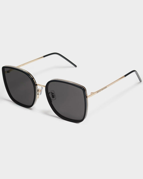 Gentle Monster Bi Bi 01 sunglasses