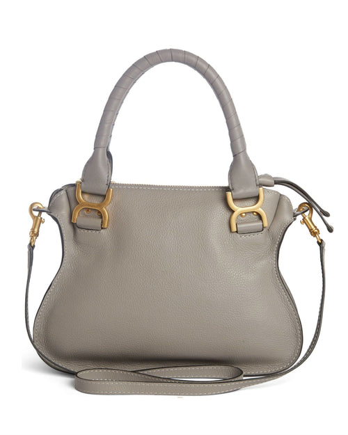 Chloé Marcie Medium Leather Satchel