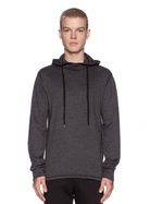 Velvet by Graham & Spencer Double Fold Riddick Pullover-VELVET BY GRAHAM & SPENCER-Fashionbarn shop