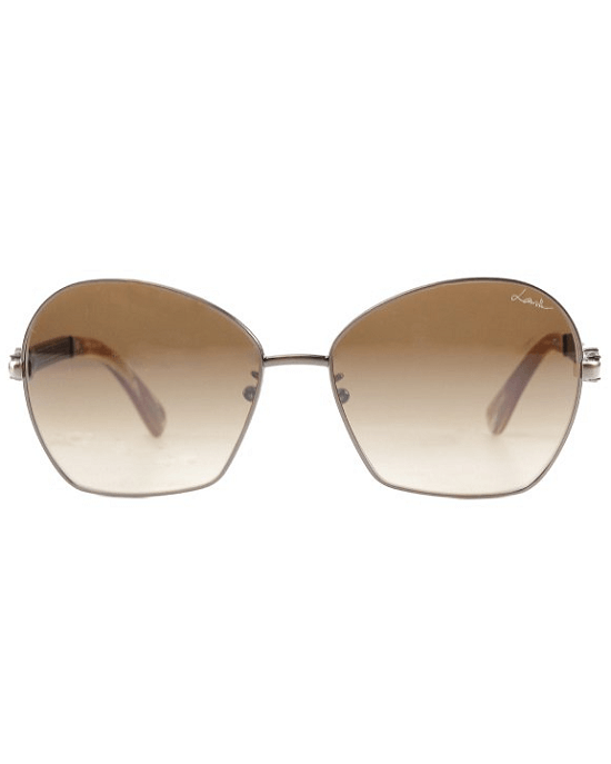 Lanvin Sunglasses SLN024 in color 0SMQ-LANVIN-Fashionbarn shop