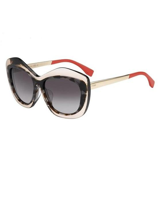 FENDI FF 0029 F/S SUNGLASSES