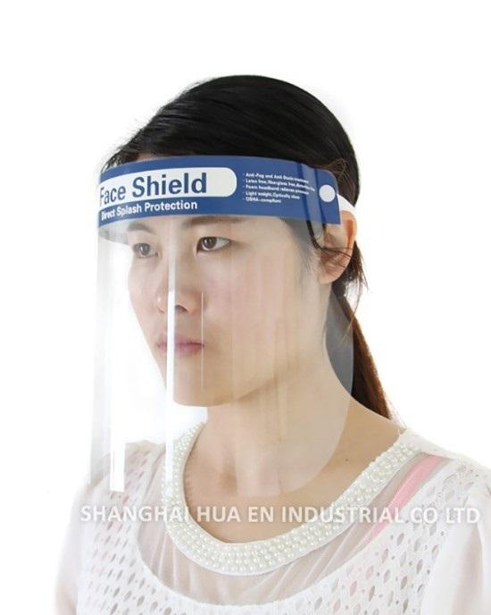 Dental Protective Face Shield