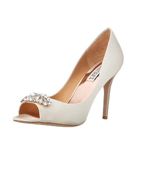 Badgley Mischka Lavender II Dress Pump - Fashionbarn shop - 2