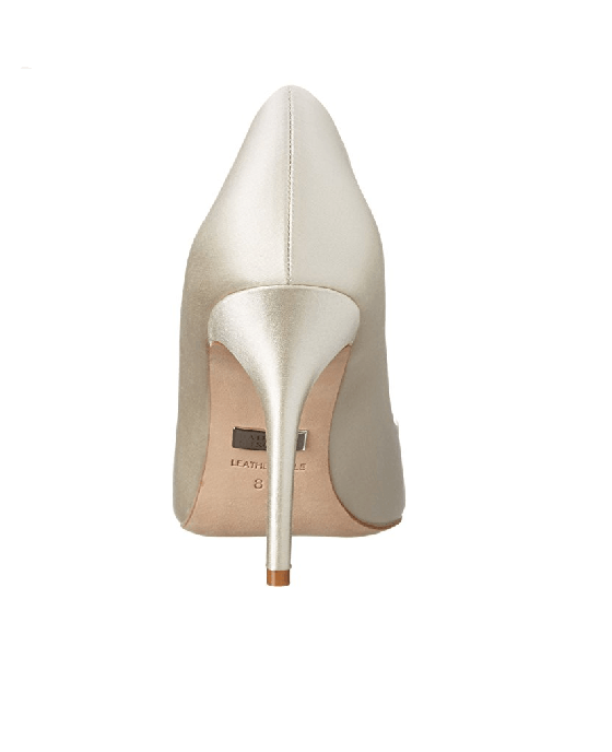 Badgley Mischka Lavender II Dress Pump - Fashionbarn shop - 4