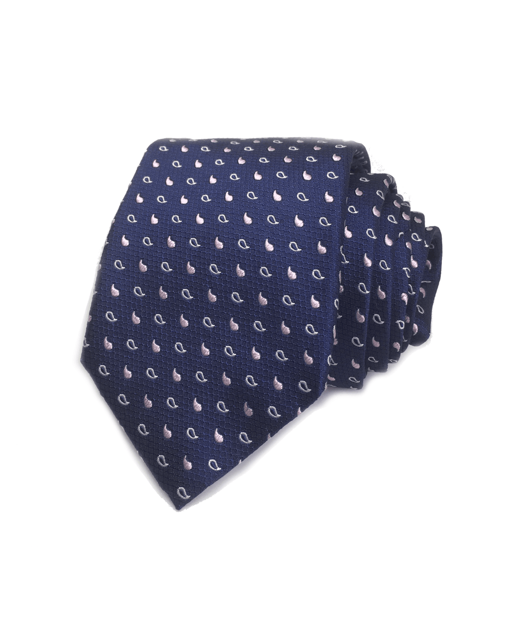 Hugo Boss Mini Paisely Pines Classic Tie