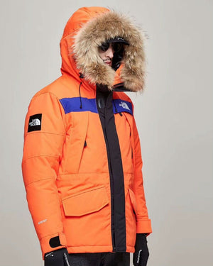 The North Face ND91807 Antarctica Parka Down Coat