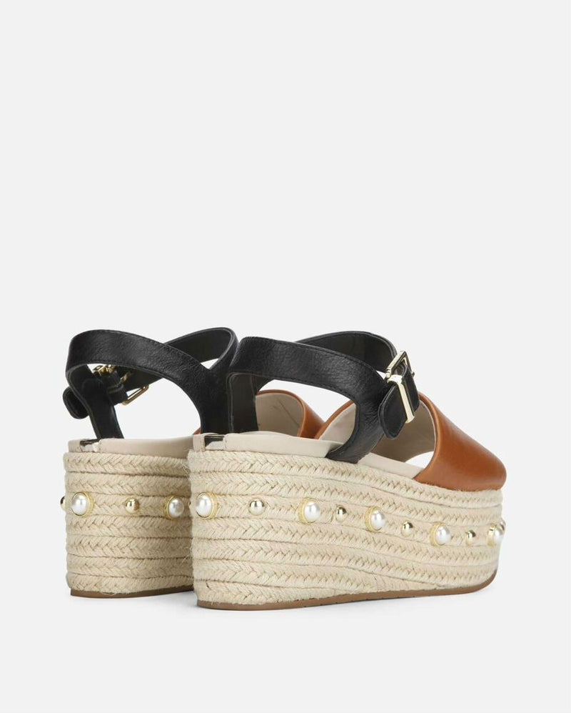 Kenneth Cole New York Women's Indra Wedge Sandals