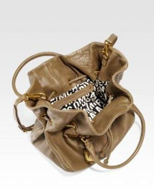 Marc by Marc Jacobs Classic Q Drawstring Bag - Fashionbarn shop - 3
