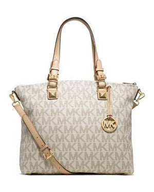 MICHAEL Michael Kors Satchel - Jet Set - Fashionbarn shop