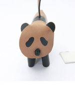 Fossil Panda Bag Charm Black - Fashionbarn shop - 2
