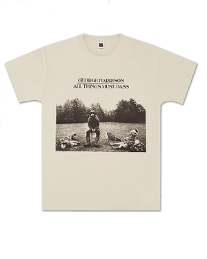 Bravado George Harrison All Things T-Shirt-BRAVADO-Fashionbarn shop
