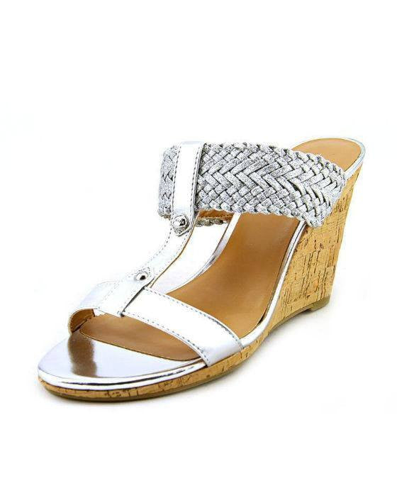 Tommy Hilfiger Women's 'Eleona' Synthetic Sandals - Fashionbarn shop - 1