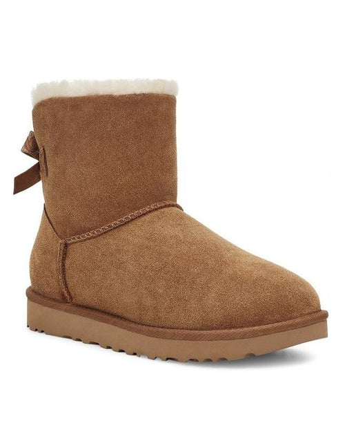 UGG Mini Bailey Bow Swirl Boot