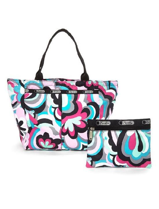 LeSportsac Revolve Everygirl Tote & Pouch